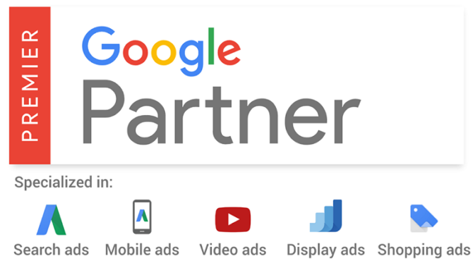 Get Your Google AdWords Certifications Today