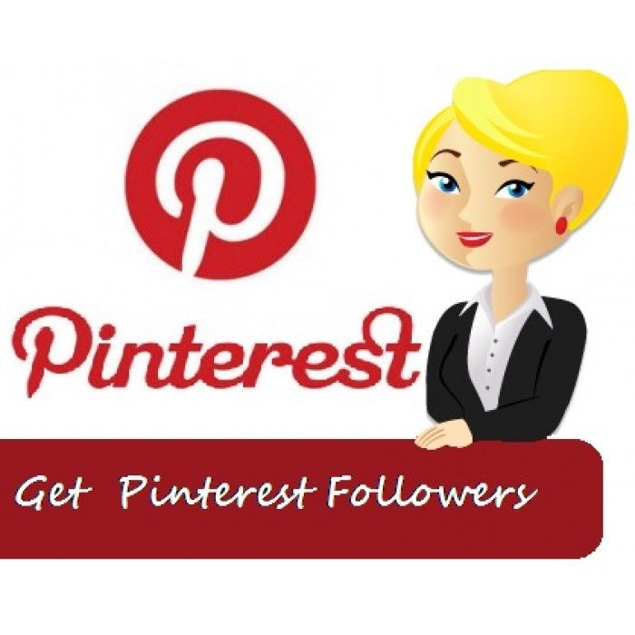 500 Natural Pinterest Followers Profile Promotion grow Your Pins